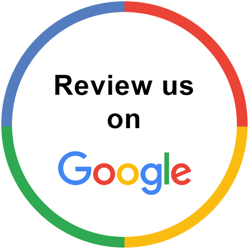 Review Us on Google - click to go to Google Reviews of West Construction
